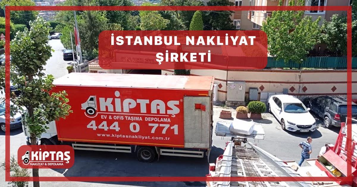 İstanbul Nakliyat Şirketi